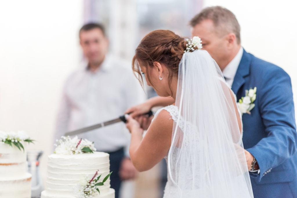 Jana a Milan svatba Golf Club Ještěd