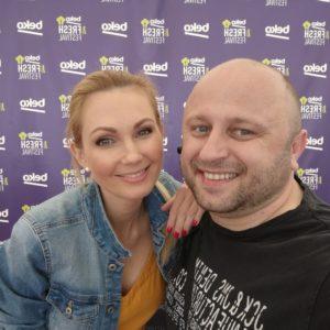 Sandra Parmová