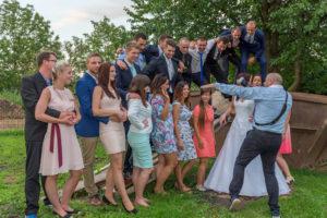 Svatební a komerční fotograf