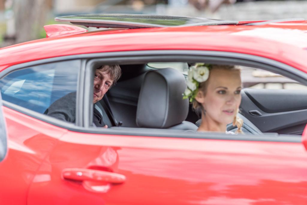 Eva & Jiří Mnichovo Hradiště - svatba Vostrov official