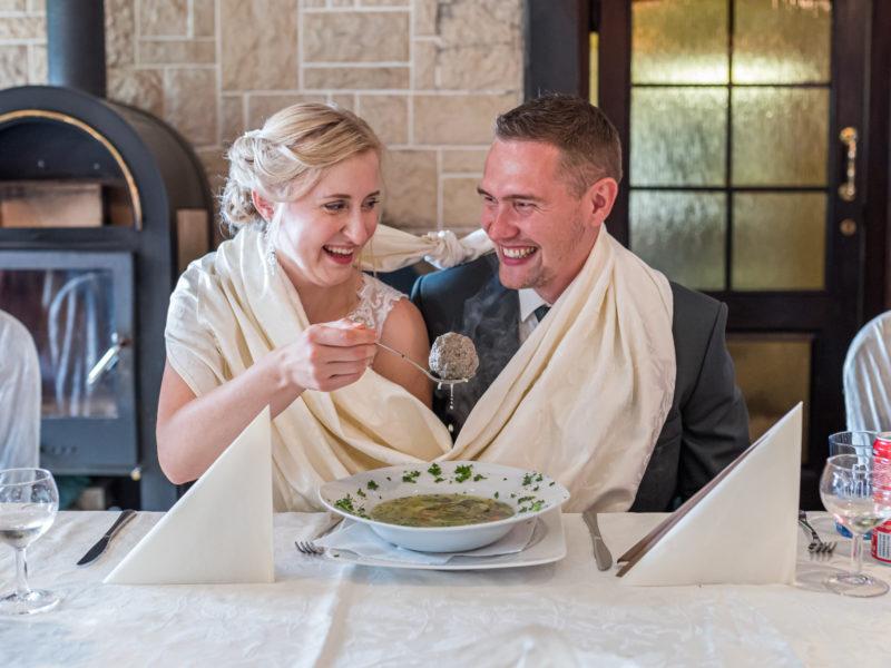 Hanka & Víťa svatba Hotel Orion Liberec