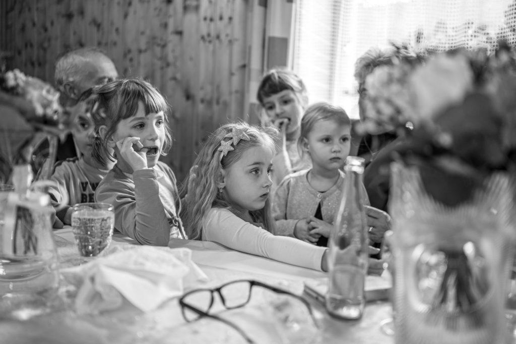 Daniela & Tonda - Svijany svatba půlden
